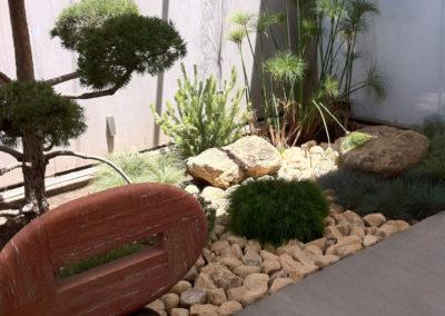 The Gallery - Garden