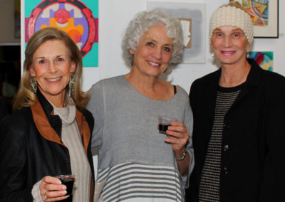 Grayspace Gallery opening